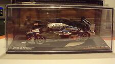 1/43ième - 24h du Mans 2009 - Peugeot 908 HDI FAP