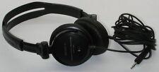 Sony MDR-V150 Headband Headphones - Black
