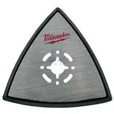 Milwaukee 44-52-2000 Multi-Tool Backing Pad