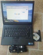 DELL Latitude E6410 Core i7 M 640 2.80GHz 8GB RAM 250GB KEYBOARD BACKLIT WEBCAM