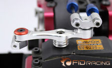 FID CNC throttle Push Rod Arm with bearings for LOSI 5IVE T LOSI MINI WRC 0236