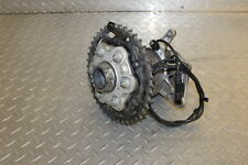 2010 DUCATI MULTISTRADA 1200 S SPORT ABS FINAL DRIVE GEAR DIFFERENTIAL