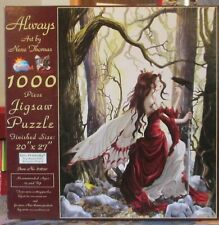 ALWAYS BY NENE THOMAS - Complete - SUNSOUT PUZZLE