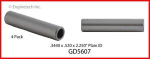 Enginetech Valve Guide GD5607