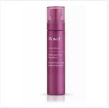 Murad Hydration Prebiotic 3-in-1 Multi Mist 3.4 fl oz / 100 ml ~ New in Box