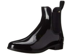 SAM EDELMAN Tinsley Women's Black Waterproof Women's Boots - Sz-10W