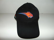 Charlotte Bobcats Basketball Harris Teeter SGA Hat Cap NBA One Size Black NEW @@