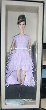 2016 Fashion royalty Editorial Edge Lilith doll NRFB Supermodel Convention