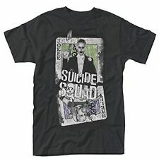 Suicide Squad - Harley Joker Cards T-shirt s