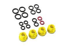 Karcher Pressure Washer O-Ring Nozzle Set K1 K2 K3 K4 K5 K6 K7 T250 26407290