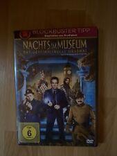 Nachts im Museum 3 - Das geheimnisvolle Grabmal - Ben Stiller - DVD