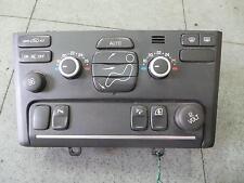VOLVO XC90 HEATER AC CLIMATE CONTROLS , P/N 30782329