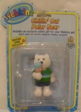 Webkinz Chiling Out Ornament