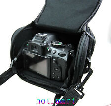 camera bag case for canon EOS Rebel T6i T7i T5i T5 T4i T3i T3 XSi XT SL1 650D 6D