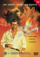 The Year Of Living Dangerously (DVD, 2015)
