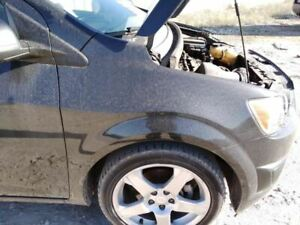 Passenger Right Fender Without Rs Package Fits 12-19 SONIC 220854