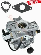 24 853 91-S Carburetor Assembly Fit  Kohler CH730 CH740 25HP Carburetor