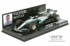 MERCEDES f1 w08-Bottas-formula 1 GP RUSSIA 2017 - 1:43 Minichamps 417170477