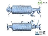 Original Dieselpartikelfilter DPF für Mazda 5 CR19 2.0 CD 110 PS 143 PS