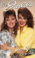 Rockin' With the Rhythm by The Judds Audio Cassette Tape 1985 RCA Records