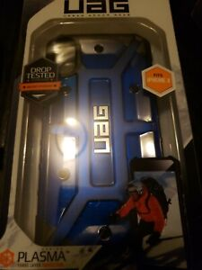 UAG Plasma BLUE Case for iPhone X