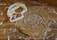 German Shorthaired Pointer Cookie Cutter - GSP Cookie Cutter