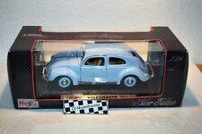 Volkswagen Käfer • 1951 • NEU • Maisto • 1:18