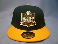 New Era 59fifty Little League WS Midwest Sz 7 1/4 Fitted NEW cap hat LLWS 15