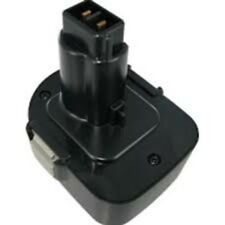 Black & Decker A9252 -A9275 Compatible 12V 2.0Ah NiCd