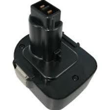 Black & Decker A9252 -A9275 Compatible 12V 2.0Ah NiCd