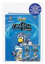 Club Penguin Card-jutsu Water Starter