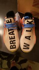 Adidas x Pharrell Williams Human Race NMD Size 7 Nude