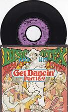 Disco Tex & His Sex-O-Lettes - Get Dancin