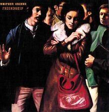 """Junipher Greene ('71 Norwegian Prog):  """"Friendship""""  (CD)"""