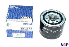 OIL FILTER MAHLE ORIGINAL OC312