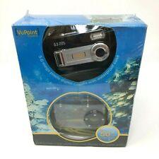 VuPoint Solutions 5.0 Mega Pixels Underwater Digital Camera with Waterproof Case