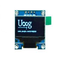 0.96in I2C IIC Serial 128X64 OLED LCD LED Display Module SSD1306 For Arduin F3N3