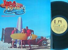 Jan & Dean ORIG OZ Promo LP Ride the wild surf NM '76 Surf Garage Pop