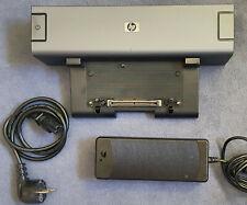HP Docking Station - EN488AA mit Netzteil HP 384022-002