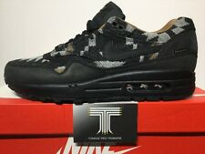 Nike Air Max 1 Pendleton QS Limited Edition ~ 825861 004 ~ Uk Size 5.5