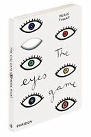 The Eyes Game (Game Of... (Phaidon)), Tullet, Hervé, Acceptable Book