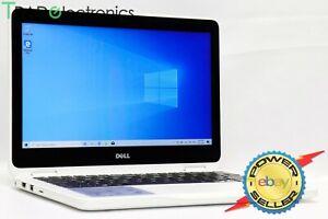 "(👍 A )Dell Inspiron 11 3179 11.6"" Intel m3 7Y30 4GB 128GB SSD 2In1 TouchScreen"