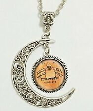 haunted-Item-ACTIVE-Ouija-Board-Pendant-Necklace-Mystifying-Spirit-Communicatio