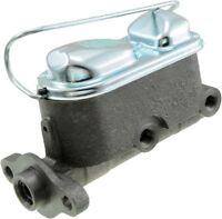Brake Master Cylinder Coni-Seal MC112311