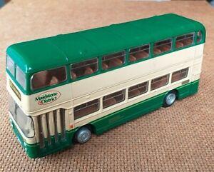 EFE Bus 20416 Bristol VR III, Maidstone & District Boxed, Scale 1:76, 00 Gauge