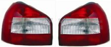 AUDI A3 8L 2000 - 2003 Rear Tail Light PAIR ( Left + Right )