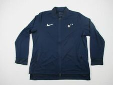 NEW Nike Utah Jazz - Women's Navy Dri-Fit Jacket (2XL)