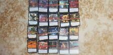 World of Warcraft TCG  50 cards including 1 rare (may contain duplicates)