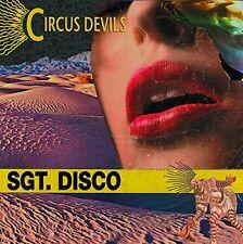 Circus Devils - Sgt Disco [CD]