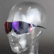 Gafas de sol de hombre deportivas rojos Oakley